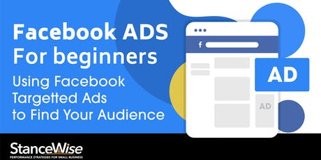 Facebook Ads - Building a Like Campaign tickets