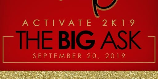 The Big ASK Conference