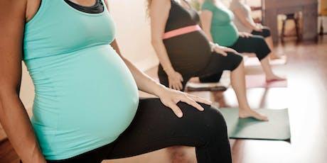Prenatal Fitness Program-Body For Birth  tickets