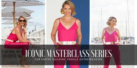 PROFILE PRESENTS: Build An Empire With Greater Impact + Influence tickets