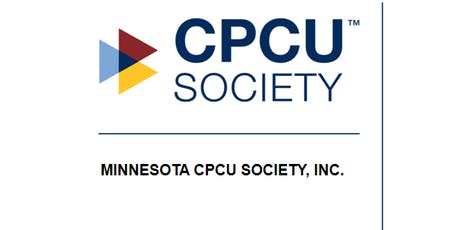 SPONSOR/ADVERTISE 2019 MN CPCU All I-Day tickets