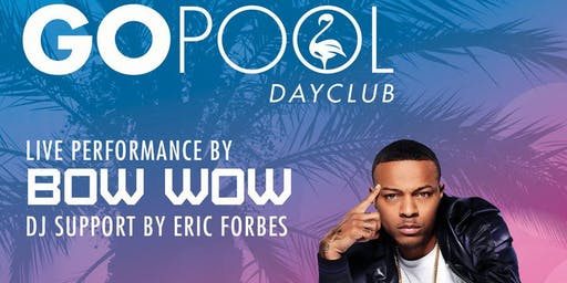 #DAYBEATS FEATURING BOW WOW   Flamingo Go Pool