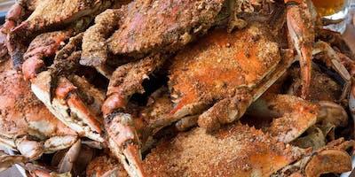 1st Annual Crab Feast