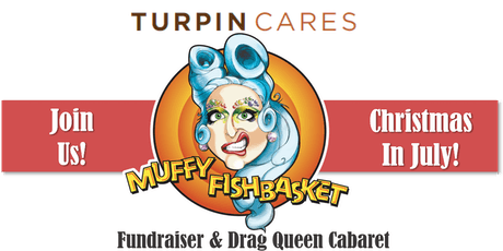 Christmas in July Fundraiser & Drag Queen Cabaret tickets