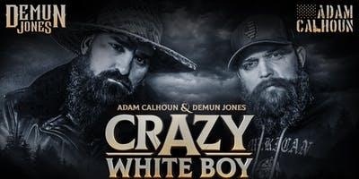 Demun Jones & Adam Calhoun Official Meet and Greet (Oklahoma City, OK)