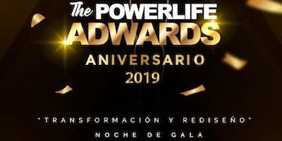 Aniversario Powerlife 2019