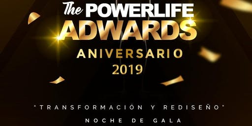Aniversario Powerlife 2019
