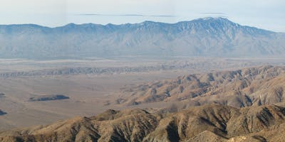 Geology of the San Andreas Fault Fall 2019