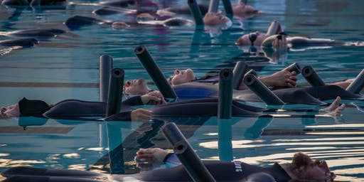 MindTravel Underwater: Floating Meditation + Live Concert