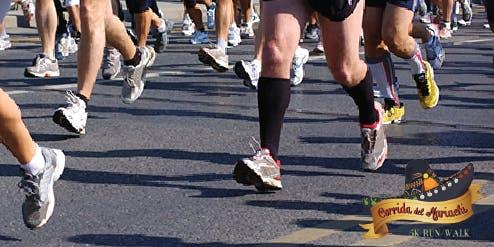 Corrida del Mariachi 5K Run/Walk 2019
