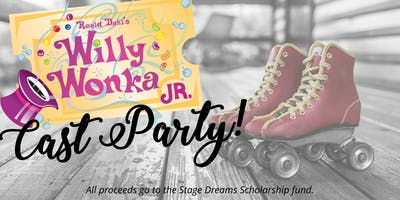 Wonka Jr Cast Party