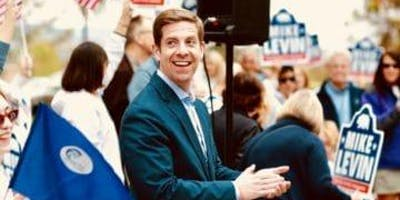 Dana Point House Party with Congressmember Mike Levin