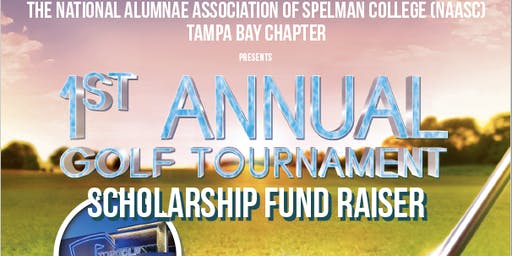 NAASC-Tampa Bay Chapter  1st  Annual Golf Tournament Scholarship Fundraiser
