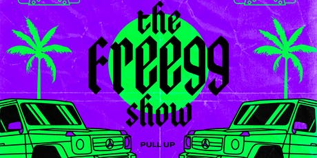 The Free 99 SHOW!!! @ The Back Bar tickets