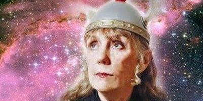 Space Lady, Maraschino