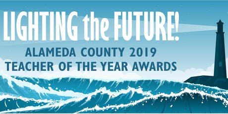 30th Annual Alameda County Teacher of the Year Awards Ceremony tickets