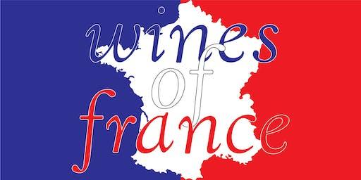 Wines of France w/ Paul Sherman