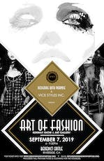 Art of Fashion tickets
