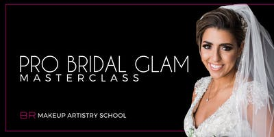Bridal Masterclass for PRO Artists