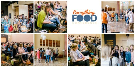 Everything Food Conference 2020 tickets