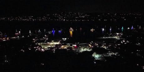 Sausalito Lighted Boat Parade and Fireworks - 2019 tickets