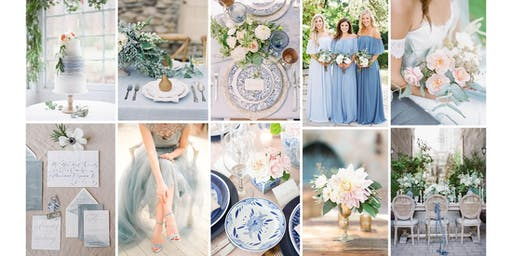 Charleston Styled Shoot