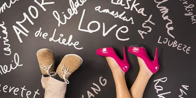 Let's Get Cheeky! Speed Dating   Philadelphia Singles Event  