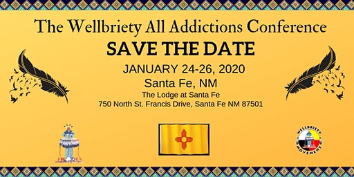 Wellbriety All Addictions Conference