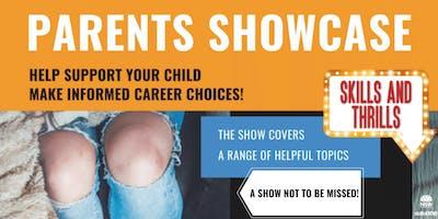 Skills and Thrills Parents Showcase at Hawkesbury High School