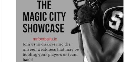 The Magic City Showcase