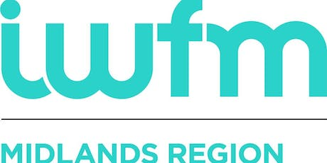 IWFM Midlands - How We Work: Understanding the Workplace (RIBA Approved) tickets
