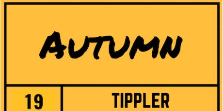 Autumn Tippler 2019 tickets