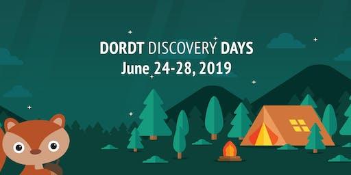 DDD Resident Wait list final spots 2019