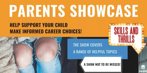 Skills and Thrills Parents Showcase at Chifley College Senior Campus
