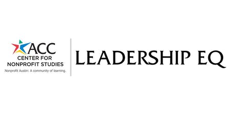 Leadership EQ tickets