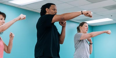 Exercise for Parkinson's Training for Fitness Professionals