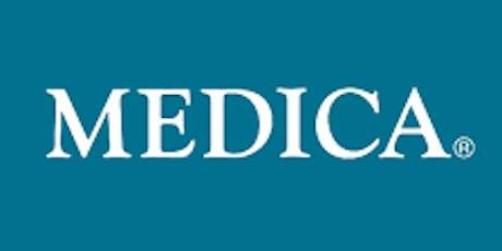Medica Medicare Sales Seminar tickets