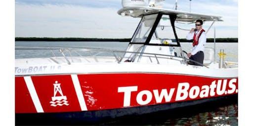 West Marine Bradenton Presents TOWBOATUS MEMBERSHIP DRIVE DAY