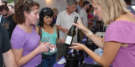 Fountain Square  Wine & Spirits Tasting tickets