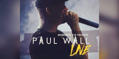Paul Wall Show (Independence Weekend)
