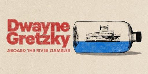 Dwayne Gretzky Boat Cruise (Friday)