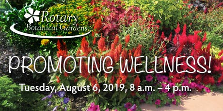 Horticulture Therapy Symposium tickets
