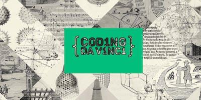 "Infoveranstaltung ""Coding da Vinci Westfalen-Ruhrgebiet 2019"" in Münster"