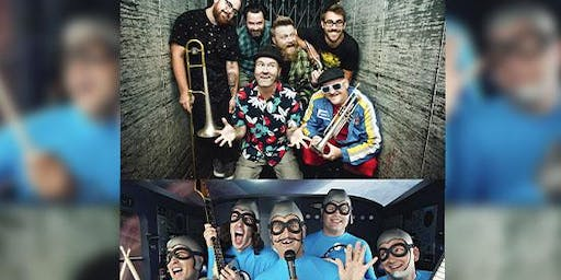 Reel Big Fish & The Aquabats