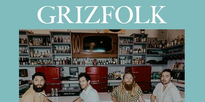 Grizfolk @ Holy Diver