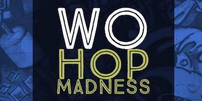 Wo Hop Madness | Robin Blake Sound Experiment | Konstantinos Revelas