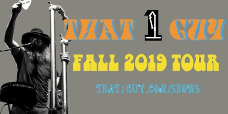 Mustache Club - Salt Lake City, UT. - 11/13/19 tickets