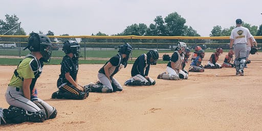 Complete Catchers Camp: Early-Bird Registration (limit 10)