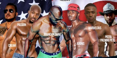 SHANNON ENT. PRESENTS...STARS,STRIPES & PIPES OH MY, ALL MALE REVUE!!