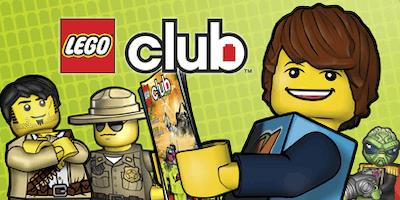 Eureka Springs Lego Club